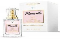 Духи для женщин Moments JACGUES BATTINI COSMETICS, 50 мл