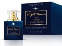 Духи для женщин Night Dream Violette JACGUES BATTINI COSMETICS, 50 мл