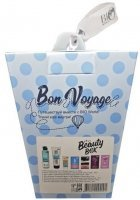 "Набор косметики ""Secret Life Beauty box Blue"" Bio World"