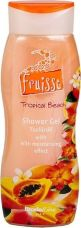"Гель для душа ""Tropical Beach"" Fruisse, 250 мл"